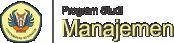 Prodi Manajemen S1 Logo